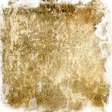Large vintage paper. Stock Images