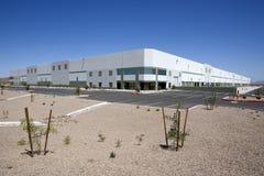 Large Warehouse Royalty Free Stock Image