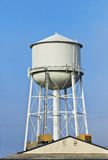 Large Water Tower Stock Images