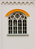 A large window Stock Photography