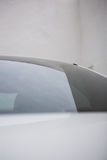 A large windscreen on background Royalty Free Stock Image