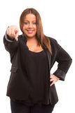 Large Woman Stock Images