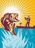 Largemouth Bass Fishing
