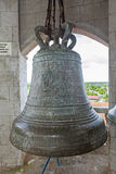 Largest Church Bell in Asia and Philippines Stock Photography