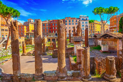 Largo Argentina Stock Photos