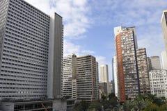 Largo da Carioca Royalty Free Stock Image