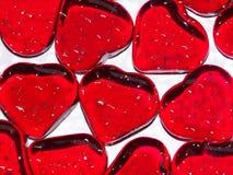 Larmes de l'amour photo libre de droits