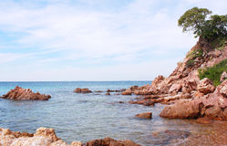 Larn island, Koh Larn, Chonburi Thailand Royalty Free Stock Image