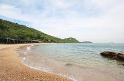 Larn island Koh Larn, Chonburi Thailand Royalty Free Stock Images