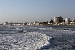 Larnaca Stock Afbeelding