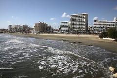 Larnaca Fotografia Stock Libera da Diritti