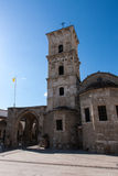 Larnaca old town Church Royalty Free Stock Photo