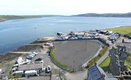 Larne Boat Club Centre Antrim Northern Ireland 14th March 2020