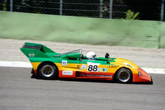 Larousse Lola T292 Sports Racing Car Royalty Free Stock Images