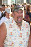 Larry the Cable Guy Stock Image