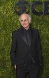 Larry David Appears chez Tony Awards 2015 Image stock