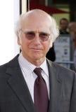 Larry David Stock Image