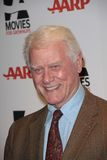 Larry Hagman Royalty Free Stock Images