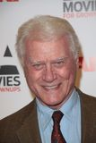 Larry Hagman Stock Photos