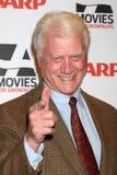 Larry Hagman Royalty Free Stock Photo