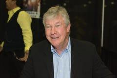 Larry Wilcox Royalty-vrije Stock Foto