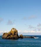 Larrybane Łup, Co. Antrim, Irlandia Pólnocna Zdjęcia Royalty Free
