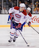 Lars Eller Montreal Canadiens Fotografia Stock