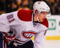 Lars Eller Montreal Canadiens Lizenzfreie Stockfotografie