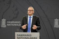 LARS RODHE VD & ALLMÄN DIREKTÖR FÖR NATIONBANKEN arkivbilder