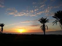 Las Americas de Tenerife Europa 2015 Fotografia de Stock Royalty Free