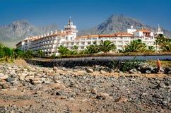Las Americas resort Stock Images