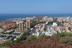 Las Americas, Tenerife Spain Stock Images