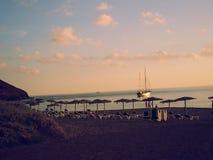 Las Americhe di Tenerife Europa 2015 Immagini Stock