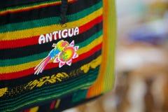 Las Antillas, el Caribe, Antigua, el astillero de Nelson, House de almirante y museo del astillero, Antigua Fotografía de archivo libre de regalías