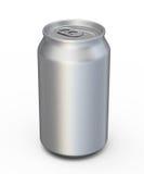 Las bebidas de la soda pueden Foto de archivo libre de regalías