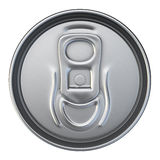 Las bebidas pueden ahuecar Imagenes de archivo