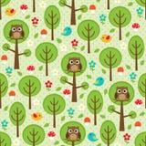 las bezszwowy Fotografia Stock