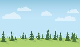 las bezszwowy Zdjęcia Stock