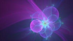 Las burbujas abstractas diseñan imagenes de archivo