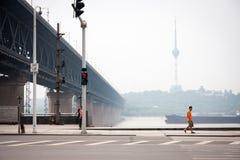 Las calles, orilla Imagenes de archivo