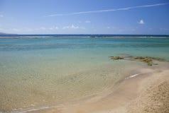 Las Canteras beach, Las Palmas de Gran Canaria Stock Photo