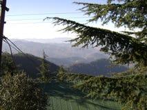 Las colinas Fotos de archivo