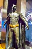 Las decoraciones Batman del ayudante personal del carácter de DC fijan la celebridad, carácter Batman, ayudante personal ligero,  Fotografía de archivo