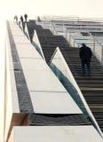 Las escaleras al cielo Imagenes de archivo