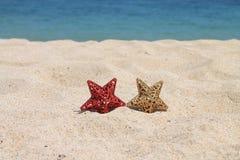 Las estrellas del Año Nuevo, Bali, Indonesia Imagen de archivo libre de regalías