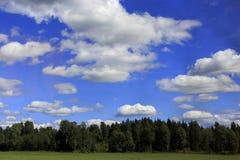Las extensiones de Suecia Imagenes de archivo
