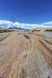 Las Flechas峡谷在萨尔塔,阿根廷。 免版税图库摄影