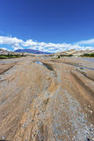Las Flechas Gorge in Salta, Argentina. Royalty Free Stock Photography
