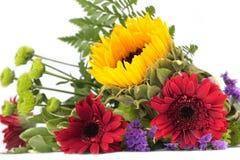 Las flores se mezclaron Imagenes de archivo