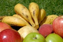 Las frutas Fotografía de archivo